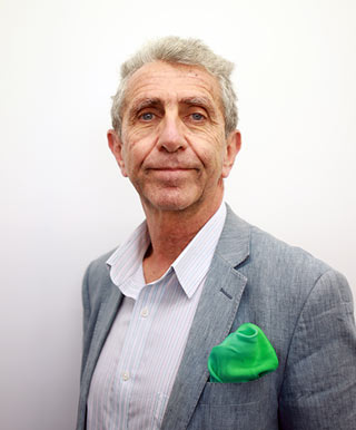Professor David Goldstein